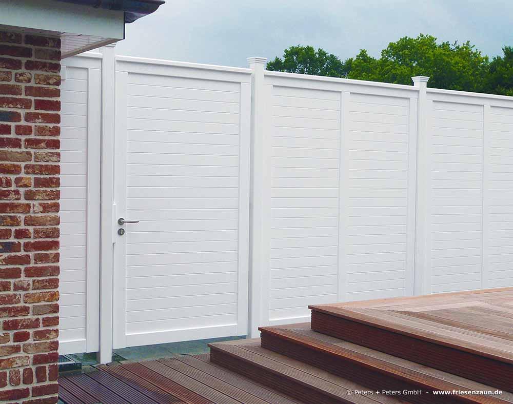 Sichtschutz Anspruchsvoller Sichtschutz Fur Terrasse Und Garten
